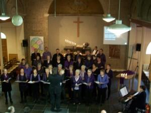 SOW kapel Duiven 2014